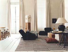 interiors,interiores-Vintage interior style📸 via rewirela interior interiors interiores interesting interiordecor interiordesign interiorde