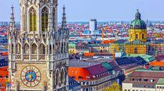 """Münih'te Yapılacak Şeyler """"Münih'te Yapılacak Şeyler"""" münih gezi notları, münih gezisi, münih rehberi https://jogwag.com/?p=1962"""