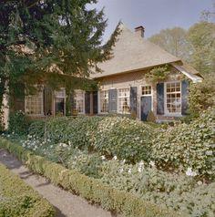 Markelo - Seinenweg 2 - boerderij uit 1840 met boavenkamer
