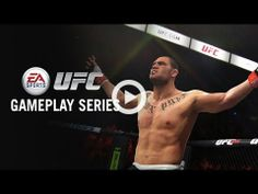 Bruce Lee w UFC Gameplay Series #bruce #lee ufc gameplay #series
