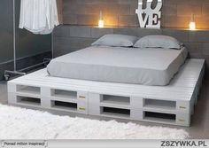 palety sypialnia - Szukaj w Google