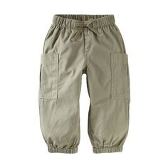 Gypsy Cargo Pants from tea