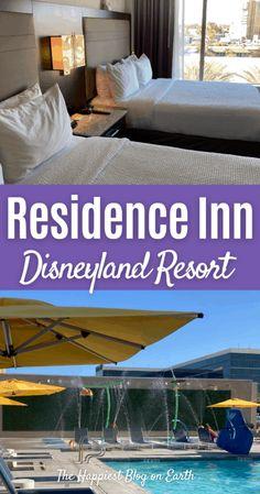 Best Hotels Near Disneyland, Disneyland Tips, Disneyland Resort, Get Away Today, Kids Bunk Beds, Convention Centre, Tours, Earth, Blog