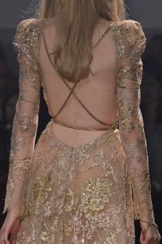 covet-couture: Elie Saab, Fall/Winter 2015-2016 Couture