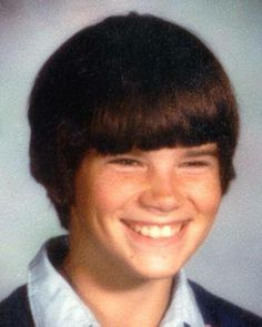 Jeremy Bright     Missing Since Aug 14, 1986   Missing From Myrtle Point, OR   DOB May 25, 1972