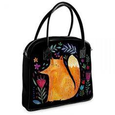 Це зручна жіноча сумка «Oxford» з якісного шкірзамінника з принтом.  Яскравий приклад стильної 0290e9635a1c0