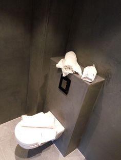 Concrete Design, Bathroom, Washroom, Full Bath, Bath, Bathrooms