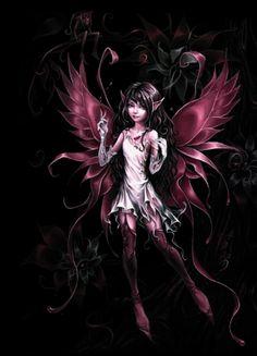 fairy vampire pictures | Magical-Fairy-466 - fairies and vampires