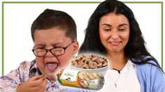 People Eating Dog Food Without Knowing — Freshpet   All the cold laughter the testers tried to force out of themselves when they know its dog food.