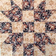 Learn how to make the Sisters Choice quilt block.