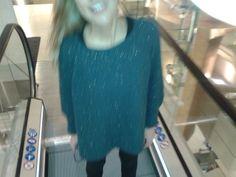 mall-walking