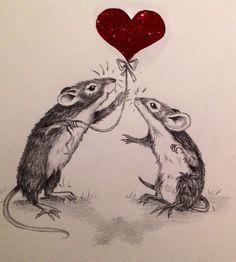 Monty's Valentine <3