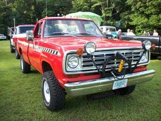 Ae A Fbaec E F E Cb Eff Dodge Power Wagon Mopar on 1972 Dodge W200 Power Wagon