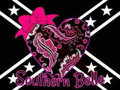 Southern Belle Southern Pride, Southern Girls, Southern Belle, Redneck Crazy, Redneck Girl, Country Girl Quotes, Country Girls, Cellphone Wallpaper, Mobile Wallpaper