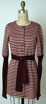 Dress Betsey Johnson 1968