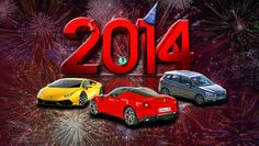 2014 has a lot of new cars to offer! (Pt 1)