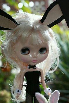 Blythe Bunny