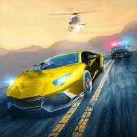 Road Racing Highway Traffic Furious Driver 3D 1.03 MOD APK  games racing