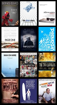 12 good netflix documentaries | designlovefest