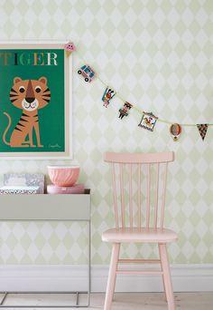 Decorama EASY UP 16 - Eco Wallpaper