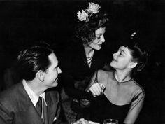 1942, Joan Fontaine, Suspicion