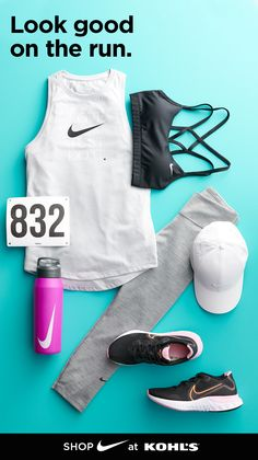 Do you feel lazy or unmotivated? Do you know you should workout but you don't want to? I know the feeling. Here is Best Workout Plans to Cut Fat and Get a sexy Body. Sporty Outfits, Athletic Outfits, Cute Outfits, Morning Yoga Workouts, Fun Workouts, Workout Routines, Fitness Workouts, Workout Wear, Workout Style