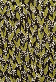 Muguet Wallpaper