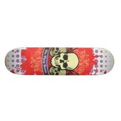 The Flying Demon Skulls Skateboard Skateboards For Sale, Skulls, Cool Designs, Stuff To Buy, Shoes, Zapatos, Shoes Outlet, Shoe, Footwear