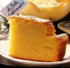 Dolce della Bella Addormentata - 100 g di farina integrale - 100 g di farina d'avena - 100 g di maizena - 300 g di ricotta - 6 cucchiai di miele - 3 uova - scorza di limone grattugiata - 1 bustina di lievito per dolci - 1 pizzico di sale