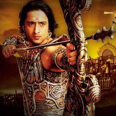 Mahabharat episode 17