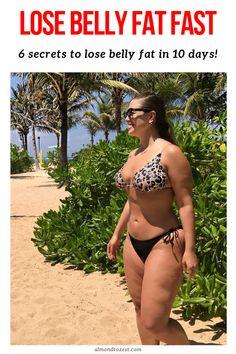 Bikini Maillot de Bain a Nouer 2 Pièces Pinup Pois Rose et Blanc M L 38 40