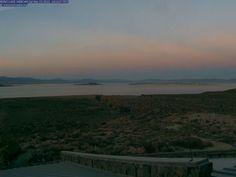 Mono Lake WebCam Current Capture