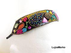 LujzaMarko / Gypsy čelenka