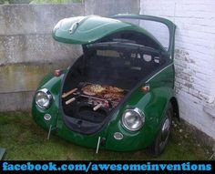 Awesome BBQ!