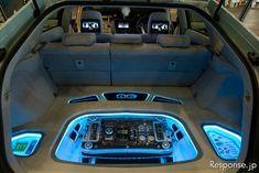 Ultimate car audio