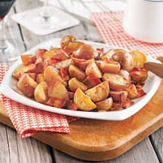 Bacon, Sweet Potato, Grilling, Food And Drink, Vegetables, Copyright, Halloumi, Nutrition