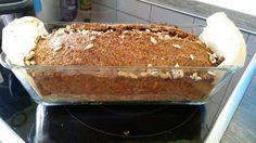 Rezept: Low-Carb Brot