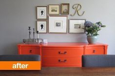 25 DIY Makeovers for Outdated Furniture   Apartment Therapy