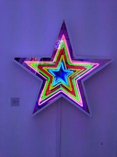 Infinity Star by Chris Bracey (2013)