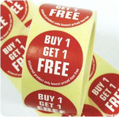 Extreme Couponing Tip: How to Ethically Buy BOGOs and Multiple Items
