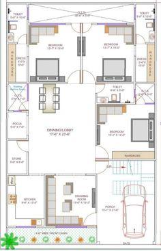 Home Design Plans, Plan Design, Design Concepts, Geometric Shapes Art, House Map, Dream House Plans, Furniture Layout, Outdoor Areas, Bathroom Fixtures