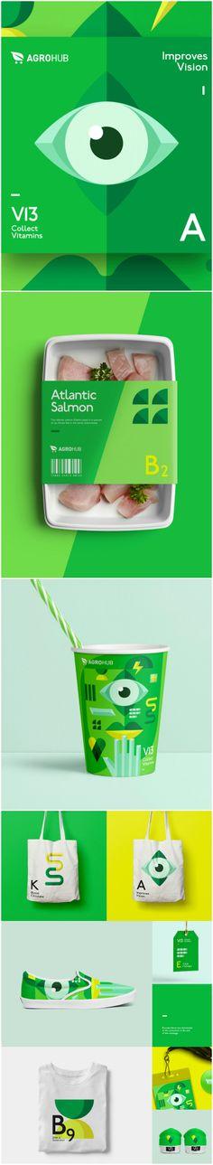 Design Agency:BRID Brand / Project Name:V13 - 13 Vitamins Location:Georgia Category: #Food