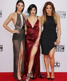 Congratulations to the Kardashians!