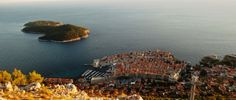36 Hours in Dubrovnik by The New York Times
