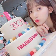 Photo album containing 5 pictures of Sakura Boys Republic, Sakura Miyawaki, Fandom, Japanese Girl Group, The Wiz, My Sunshine, Yuri, Birthdays, Happy Birthday