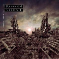 Remain Silent - Ether Asphalt (2007)