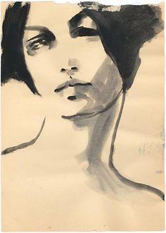 Tina Berning - Berlin #illustrations #art