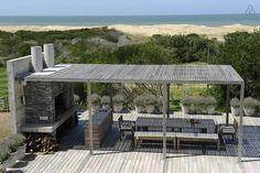 Échale un vistazo a este increíble alojamiento de Airbnb: Villa maravillosa en Jose Ignacio - Villas en alquiler en José Ignacio