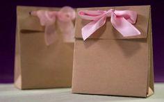 Como fazer embrulho para presentes