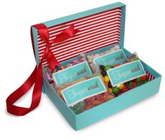 Great Teacher's Gift:  A Sugar Wish!